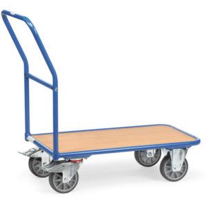 Magazijnwagen 250kg