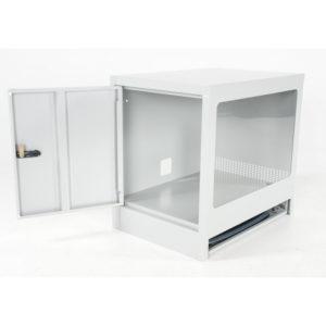 Computerkasten voor magazijn