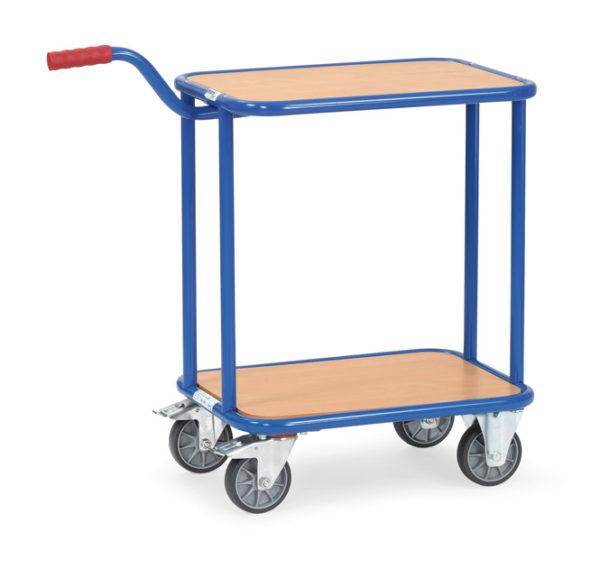 Trolley met greep