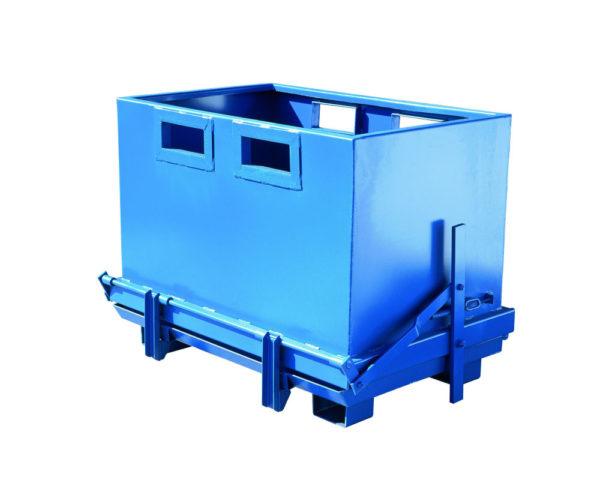 Onderloscontainer