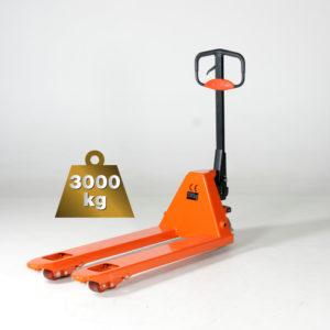 pompwagen 3000kg