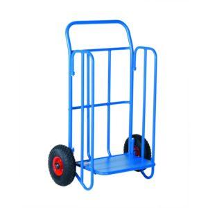 distributie steekwagen 150 kg