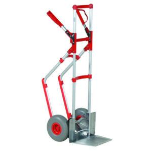 Industriële steekwagen 250 kg