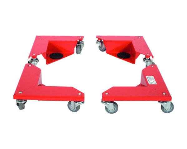 Transporthoeken voor meubeltransport