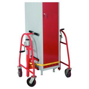 meubeltransporter 600 - 1800 kg