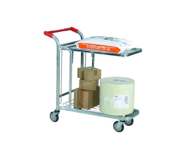 winkelwagen 300 kg